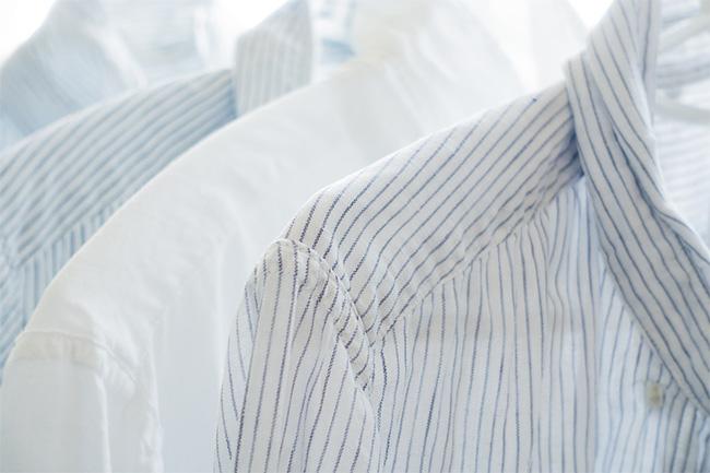 Pressing pour nettoyage de chemises et vêtements à Bordeaux